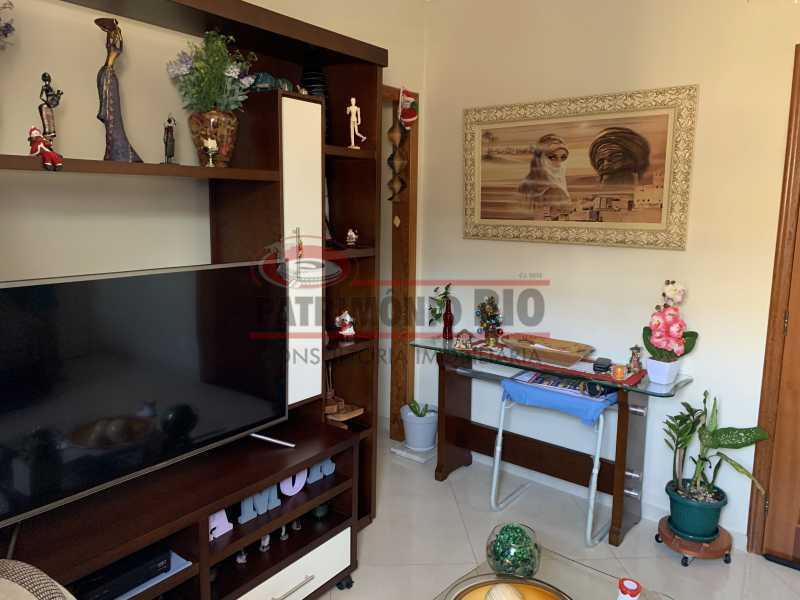 IMG_8710 - Apartamento 1quarto Vista Alegre - PAAP10472 - 7