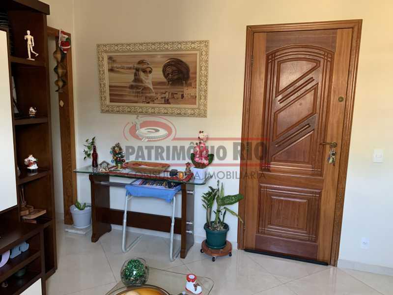 IMG_8711 - Apartamento 1quarto Vista Alegre - PAAP10472 - 8
