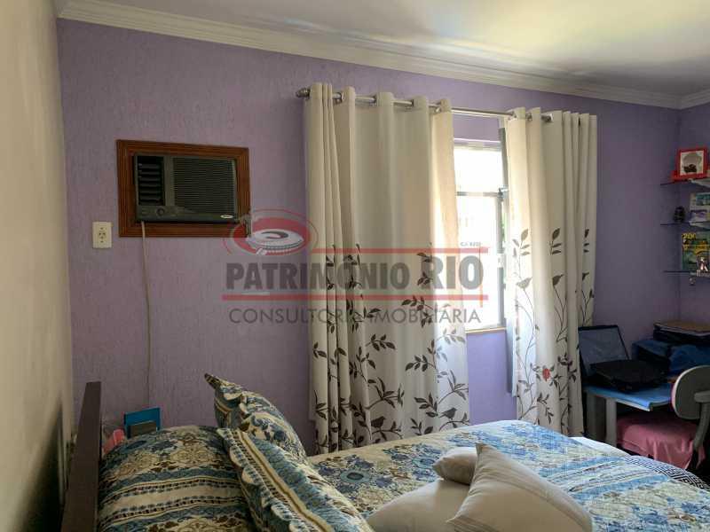 IMG_8712 - Apartamento 1quarto Vista Alegre - PAAP10472 - 9