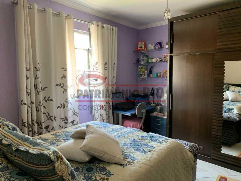 IMG_8713 - Apartamento 1quarto Vista Alegre - PAAP10472 - 10