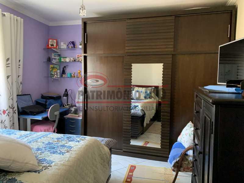 IMG_8714 - Apartamento 1quarto Vista Alegre - PAAP10472 - 11