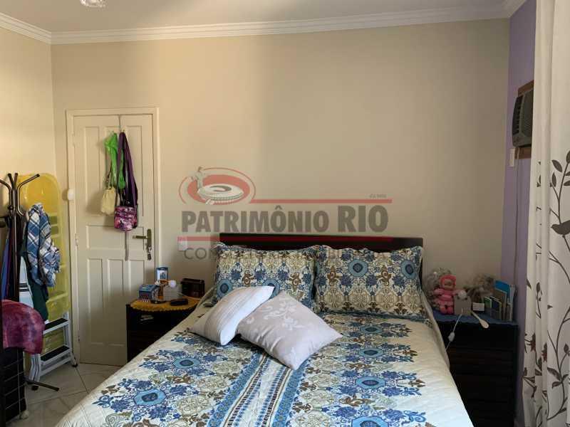 IMG_8715 - Apartamento 1quarto Vista Alegre - PAAP10472 - 12