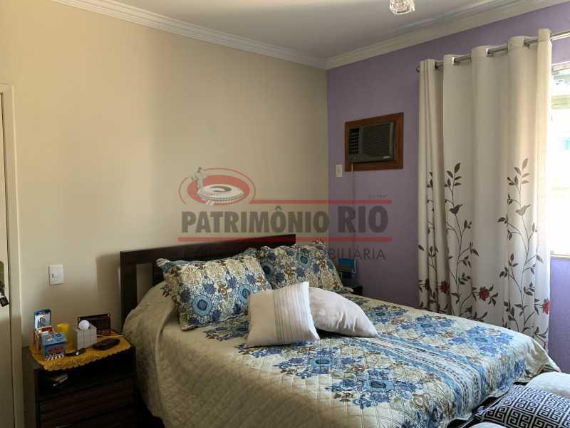 IMG_8717 - Apartamento 1quarto Vista Alegre - PAAP10472 - 14