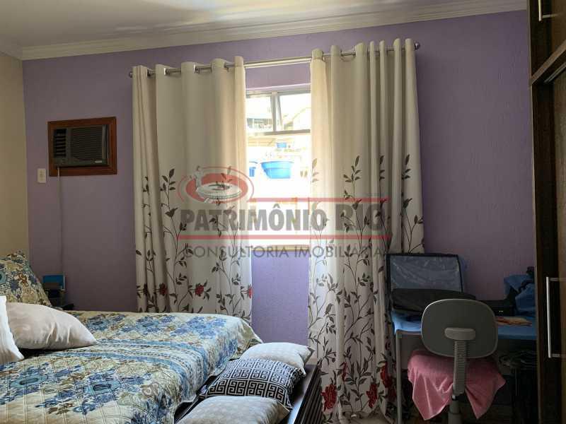 IMG_8719 - Apartamento 1quarto Vista Alegre - PAAP10472 - 16