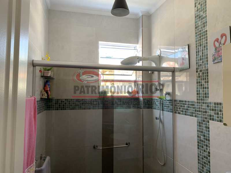 IMG_8720 - Apartamento 1quarto Vista Alegre - PAAP10472 - 17
