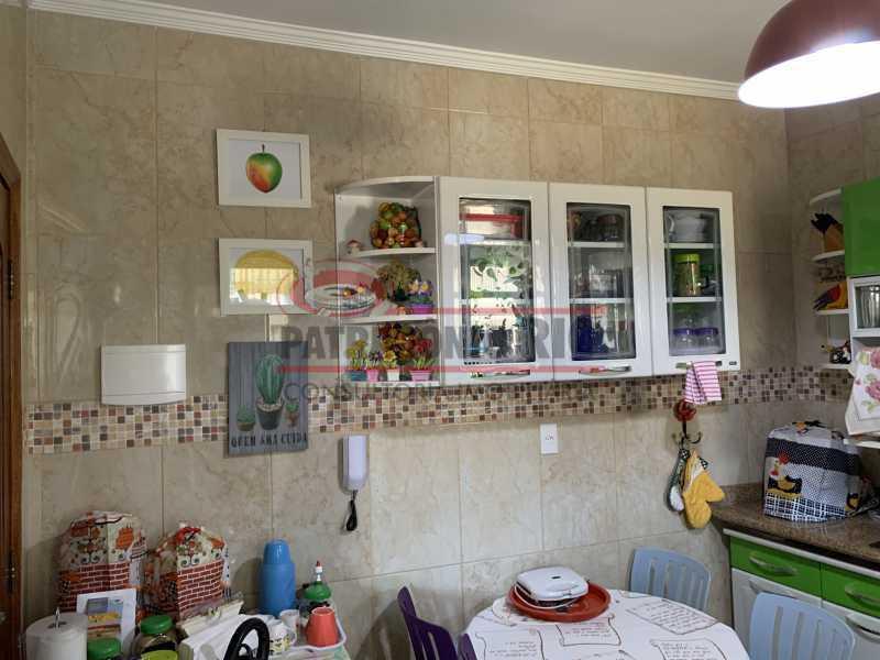 IMG_8728 - Apartamento 1quarto Vista Alegre - PAAP10472 - 23