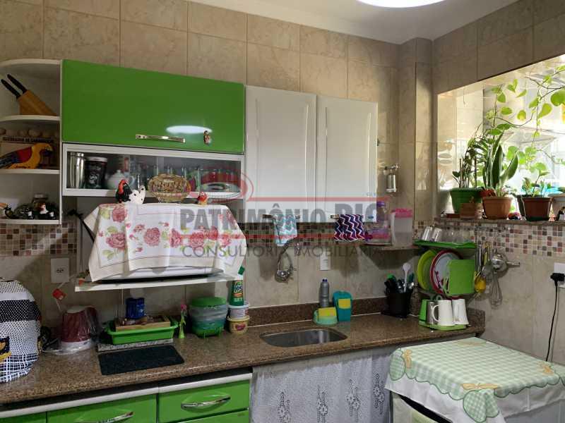 IMG_8730 - Apartamento 1quarto Vista Alegre - PAAP10472 - 24