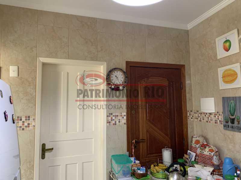 IMG_8731 - Apartamento 1quarto Vista Alegre - PAAP10472 - 25
