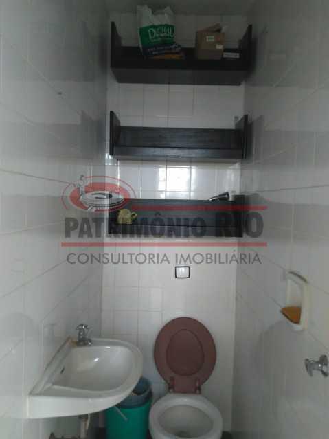 WhatsApp Image 2020-12-11 at 1 - 2Quartos em Vila Isabel / Torres Homem - PAAP24129 - 6