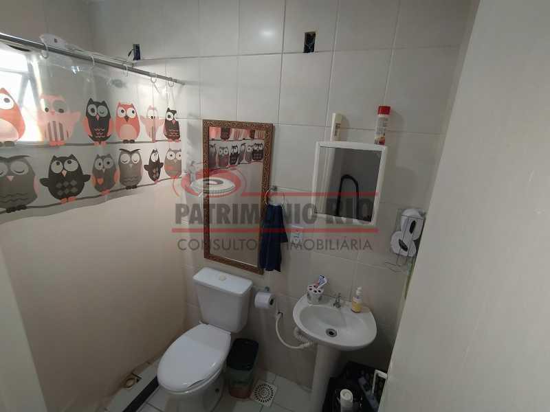 IMG_20201215_161936 - Casa condomínio Vista Alegre - PACN30061 - 9