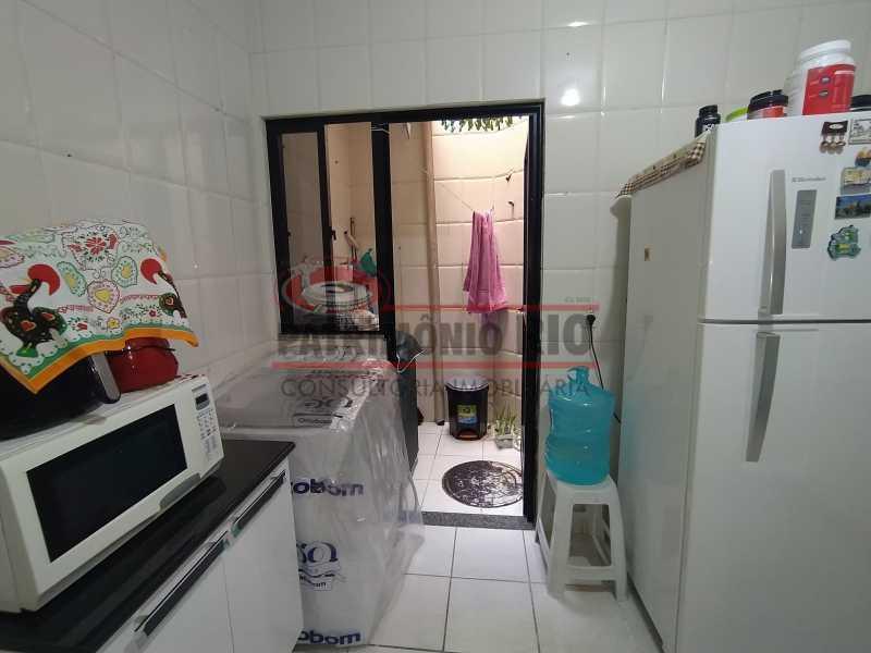 IMG_20201215_162313 - Casa condomínio Vista Alegre - PACN30061 - 20