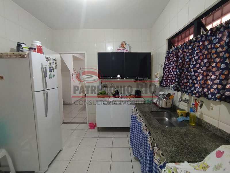 IMG_20201215_162356 - Casa condomínio Vista Alegre - PACN30061 - 23