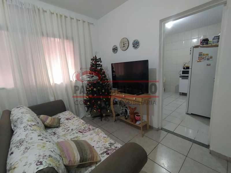 IMG_20201215_162413 - Casa condomínio Vista Alegre - PACN30061 - 5