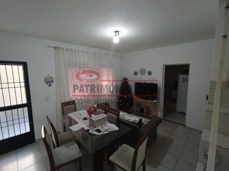 IMG_20201215_163202 - Casa condomínio Vista Alegre - PACN30061 - 3