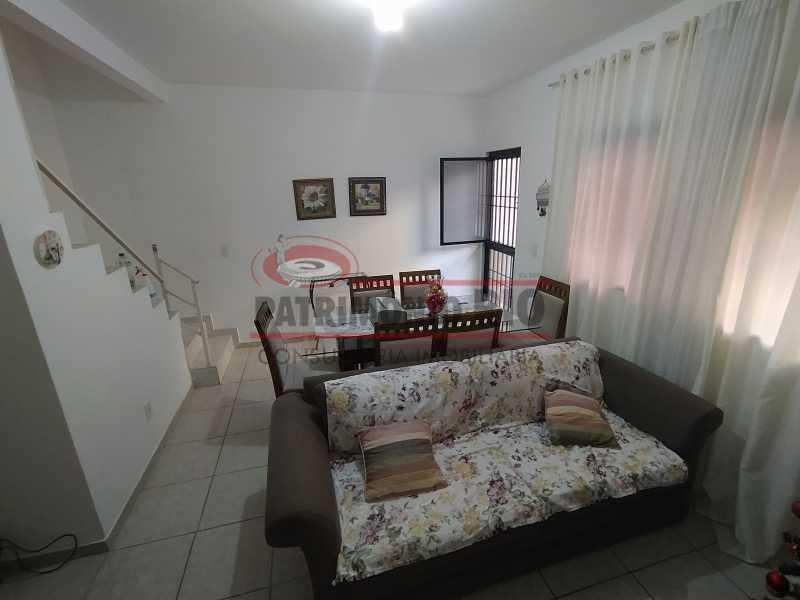 IMG_20201215_163310 - Casa condomínio Vista Alegre - PACN30061 - 4