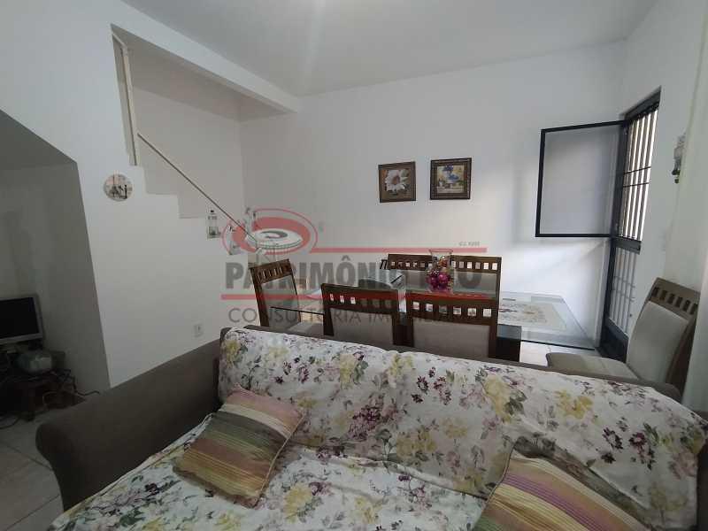 IMG_20201215_163323 - Casa condomínio Vista Alegre - PACN30061 - 1
