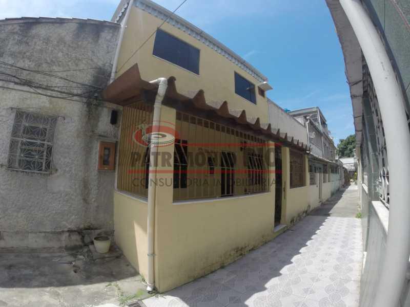 foto - Casa Duplex de Vila - PACV20106 - 1