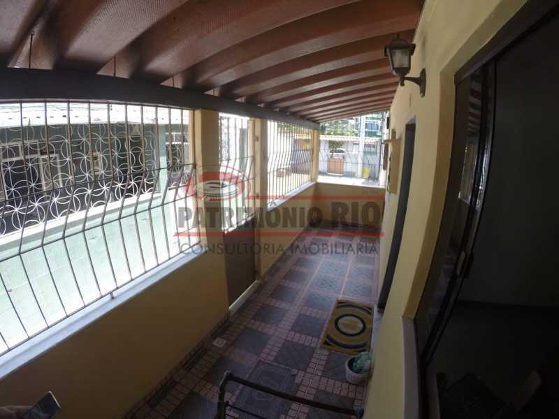 foto - Casa Duplex de Vila - PACV20106 - 5