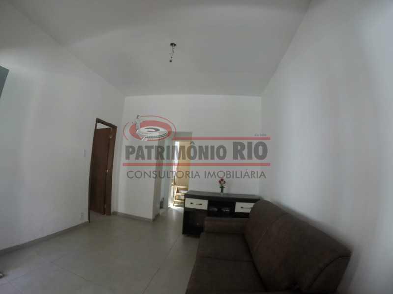 foto - Casa Duplex de Vila - PACV20106 - 7