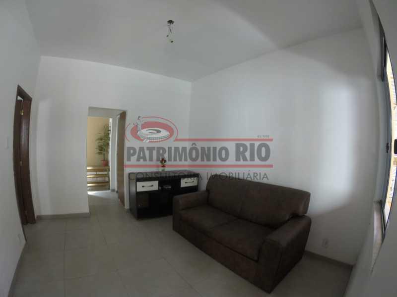 foto - Casa Duplex de Vila - PACV20106 - 6