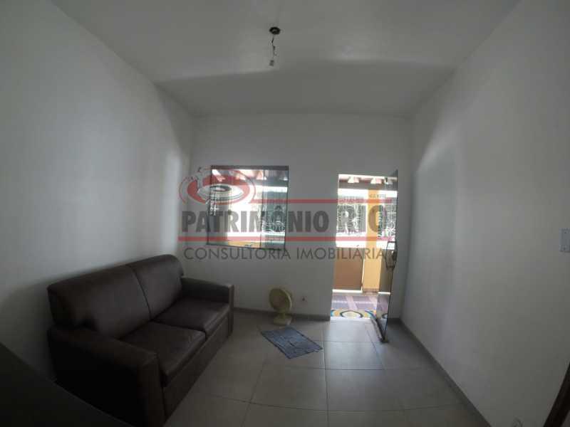 foto - Casa Duplex de Vila - PACV20106 - 10
