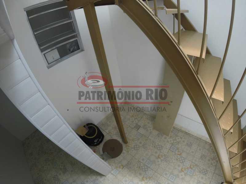 foto - Casa Duplex de Vila - PACV20106 - 19