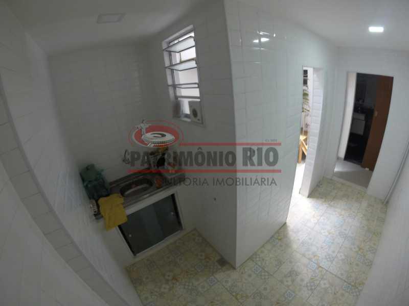 foto - Casa Duplex de Vila - PACV20106 - 15