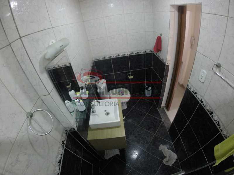 foto - Casa Duplex de Vila - PACV20106 - 17
