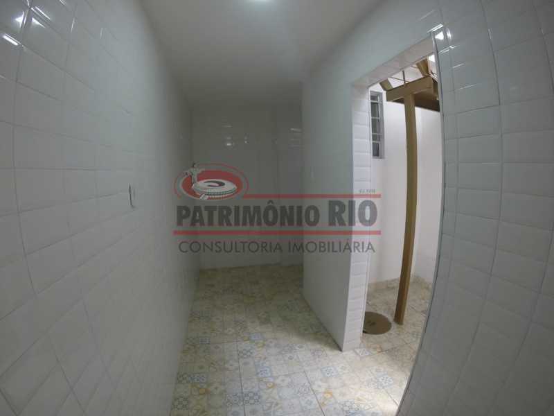 foto - Casa Duplex de Vila - PACV20106 - 16