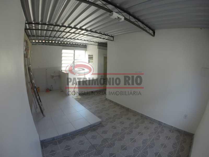 foto - Casa Duplex de Vila - PACV20106 - 22
