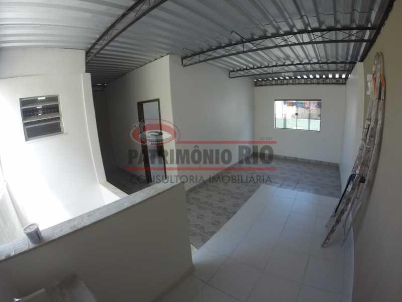 foto - Casa Duplex de Vila - PACV20106 - 23