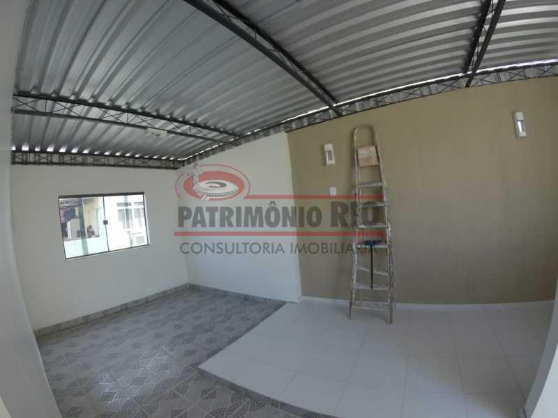 foto - Casa Duplex de Vila - PACV20106 - 24