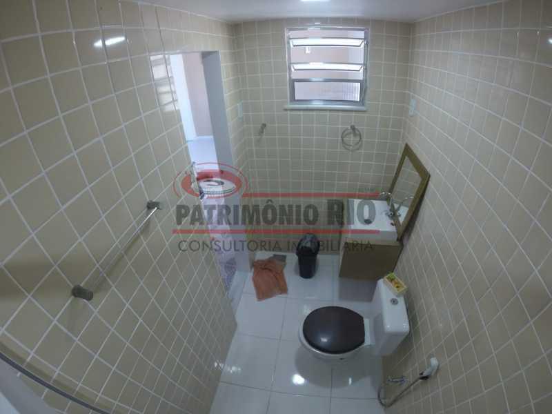 foto - Casa Duplex de Vila - PACV20106 - 26