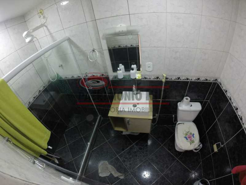 foto - Casa Duplex de Vila - PACV20106 - 18