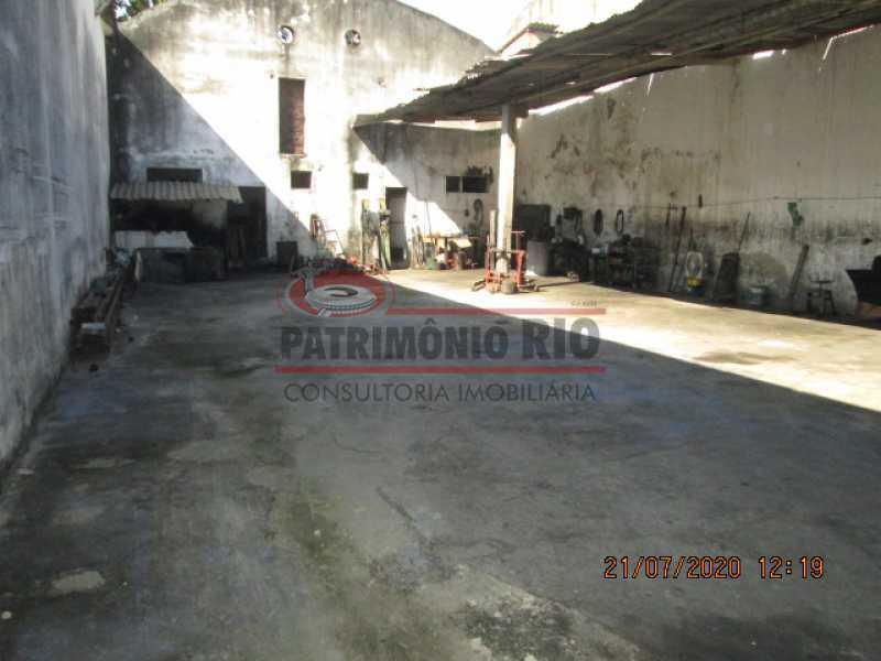 IMG_1250 - Espetacular Galpão com 392M² Inhaúma - PAGA00052 - 14