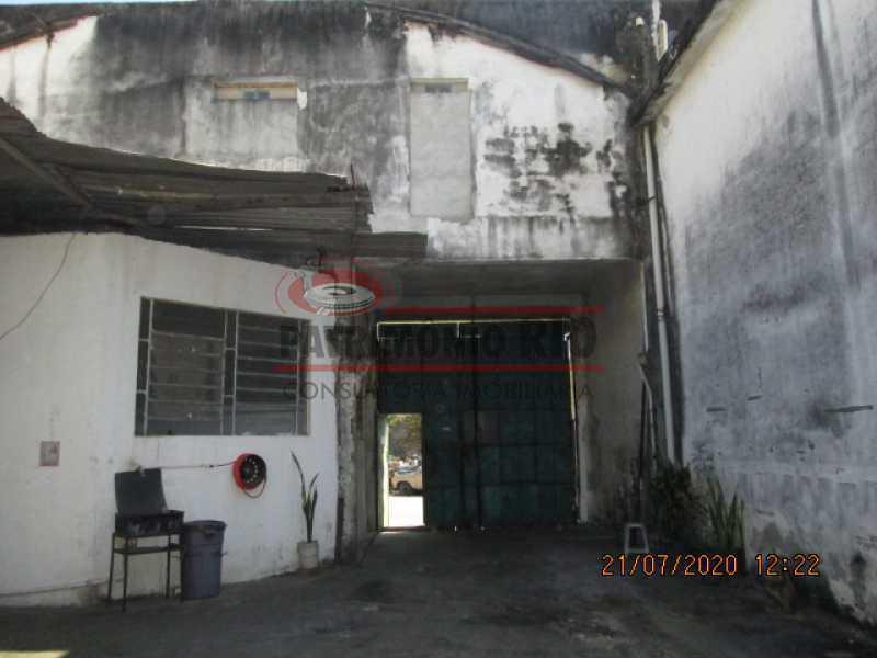 IMG_1261 - Espetacular Galpão com 392M² Inhaúma - PAGA00052 - 19