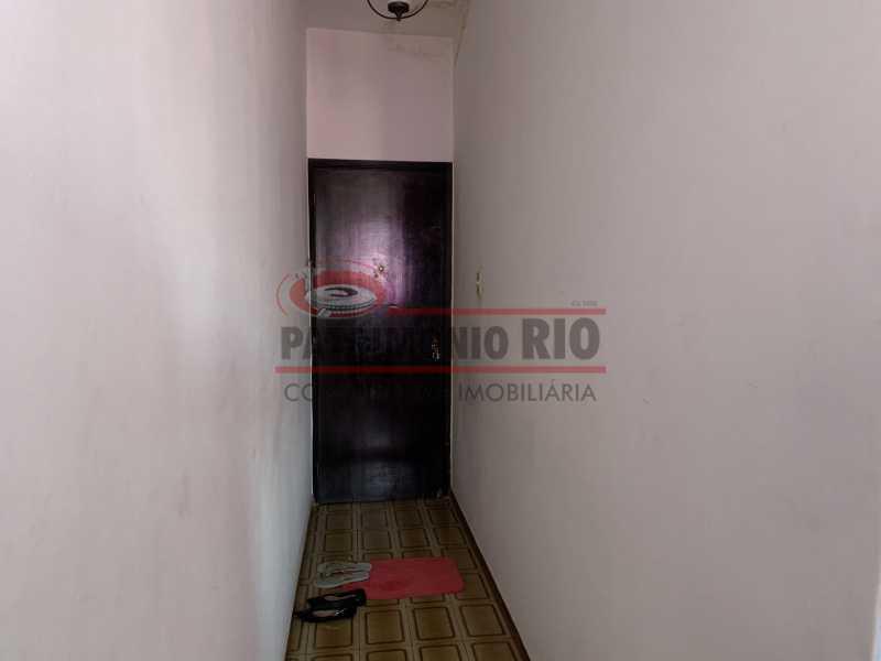 IMG_8736 - Apartamento 2quartos Vila Kosmos - PAAP24134 - 4