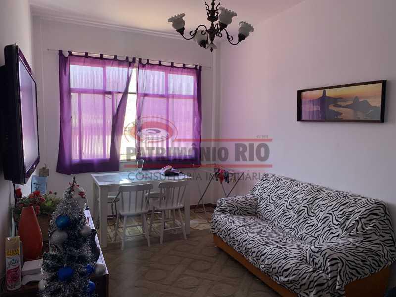 IMG_8738 - Apartamento 2quartos Vila Kosmos - PAAP24134 - 3