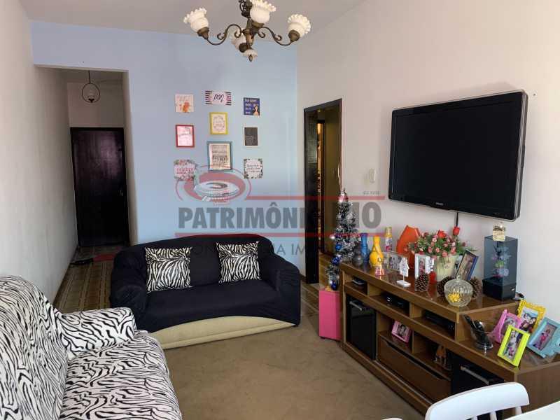 IMG_8741 - Apartamento 2quartos Vila Kosmos - PAAP24134 - 7