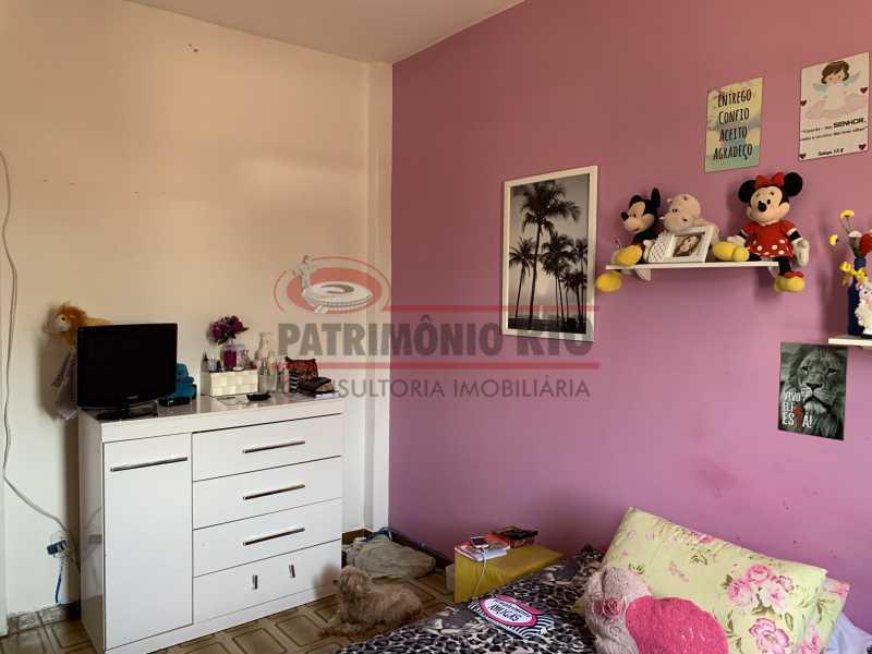 IMG_8746 - Apartamento 2quartos Vila Kosmos - PAAP24134 - 12