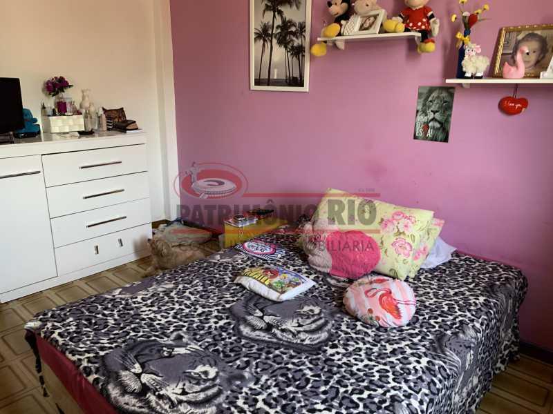 IMG_8747 - Apartamento 2quartos Vila Kosmos - PAAP24134 - 13
