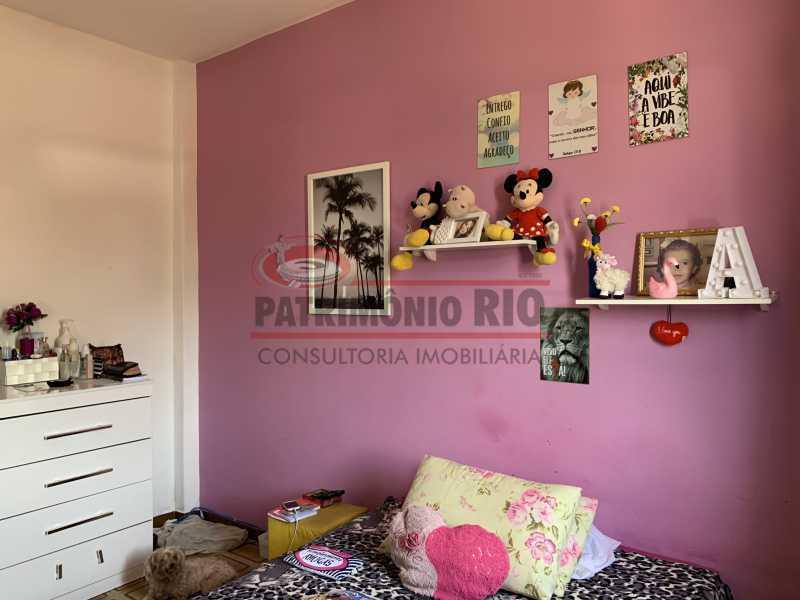 IMG_8748 - Apartamento 2quartos Vila Kosmos - PAAP24134 - 14