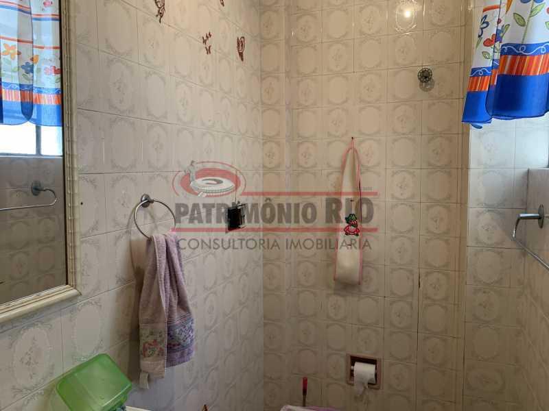 IMG_8750 - Apartamento 2quartos Vila Kosmos - PAAP24134 - 16