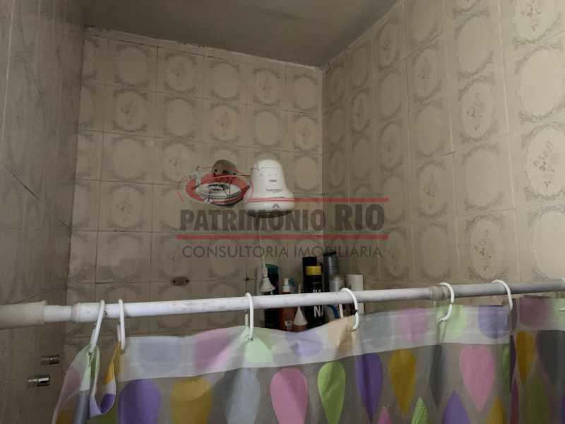 IMG_8751 - Apartamento 2quartos Vila Kosmos - PAAP24134 - 17