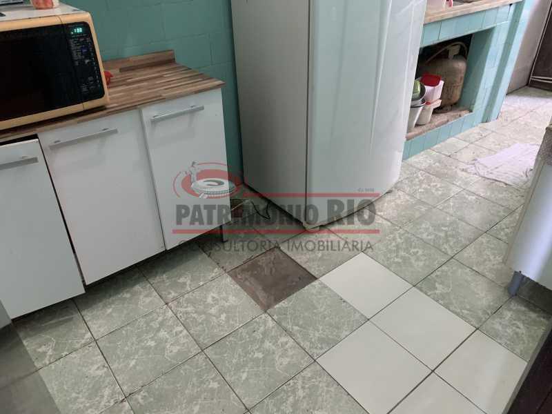 IMG_8752 - Apartamento 2quartos Vila Kosmos - PAAP24134 - 18