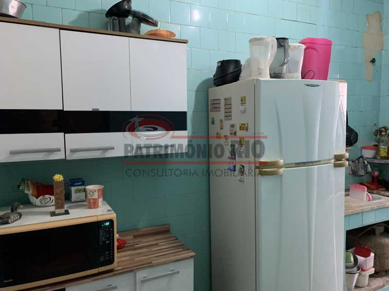 IMG_8753 - Apartamento 2quartos Vila Kosmos - PAAP24134 - 19