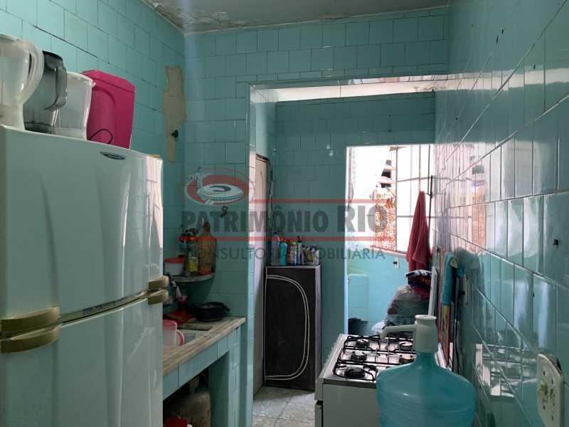 IMG_8754 - Apartamento 2quartos Vila Kosmos - PAAP24134 - 20