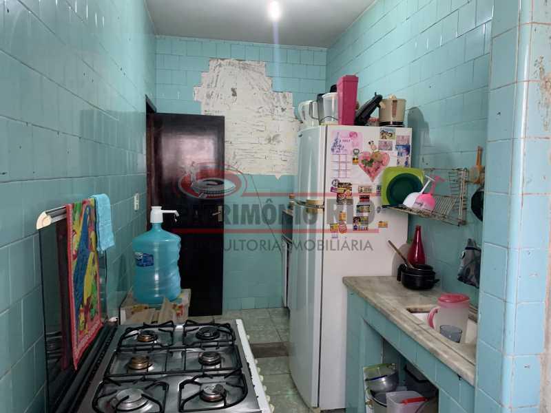 IMG_8757 - Apartamento 2quartos Vila Kosmos - PAAP24134 - 23