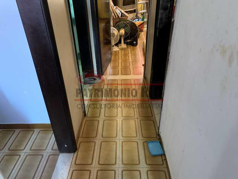 IMG_8758 - Apartamento 2quartos Vila Kosmos - PAAP24134 - 24