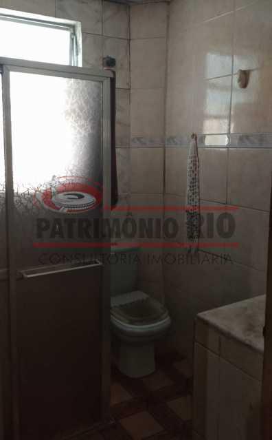 IMG-20201208-WA0008 - Bom Apartamento Tipo Casa Aceitando Financiamento - PAAP24135 - 1